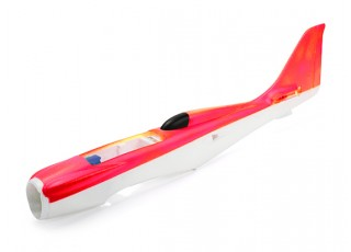 Durafly® ™ EFXtra - Replacement Fuselage (Red)
