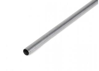 "K&S Precision Metals Aluminum Stock Tube 9/32"" OD x 0.014 x 36"" (Qty 1)"