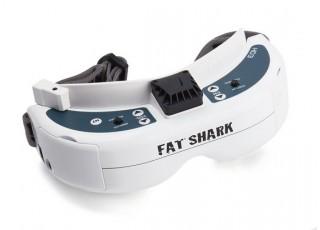 Fatshark Dominator HD3 Front