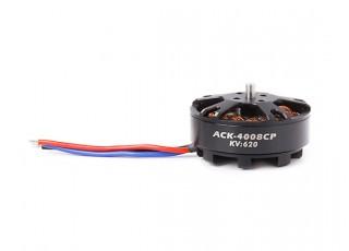 ACK-4008CP-620KV Brushless Outrunner Motor 4~5S (CW) - full