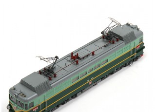 SS1 Electric locomotive HO Scale (DCC Equipped) No.4 5