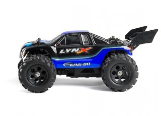 KD-Summit S600 1:24 4WD Model Racing Truggy (Include Battery) (RTR) 2