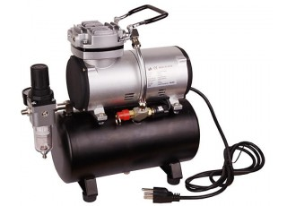 air-compressor-air-tank-3L-1/6HP