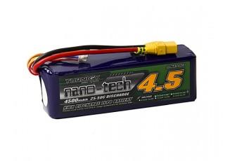 turnigy-battery-nano-tech-4500mah-6s-25c-lipo-xt90
