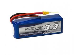 Turnigy 3300mAh 5S 30C Lipo Pack w/XT-60