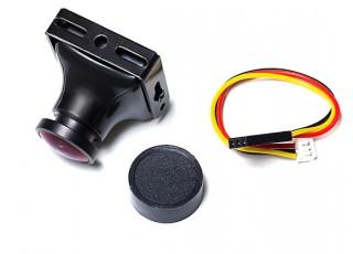 RJX Owl Plus Mini FPV Camera - contents