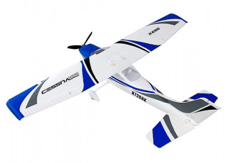 "H-King Cessna 182 Skylane 965mm (38"") EPO PNF - top view"