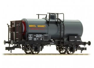 Roco HO Tank Wagon SNCF (MARCEL ROUANET)