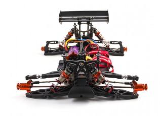 BSR Berserker 1/8 Electric Truggy Updated (ARR) - rear drive