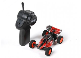 Velocis Viper 1/32 2WD Buggy (RTR) (Red)