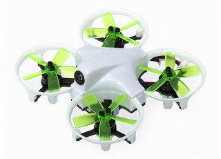 DYS ELF 83mm Micro Brushless Drone - Top right
