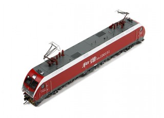 HXD1D Electric Locomotive HO Scale (DCC Equipped) No.3 2