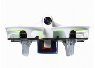 DYS ELF 83mm Micro Brushless Drone - front