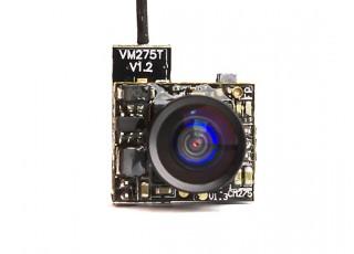 VM275T 25MW Micro VTX Whip Antenna Front View