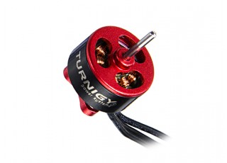 Turnigy D0703-10000KV Brushless Micro-Drone Motor (1.9g) - top