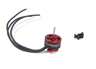 Turnigy D0703-10000KV Brushless Micro-Drone Motor (1.9g) - contents