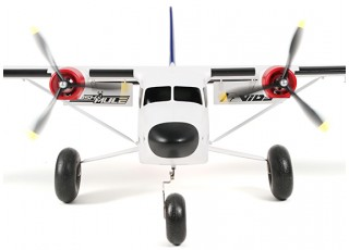 RC-plane-bushmule-1500mm-red-blue