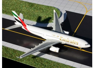 Gemini Jets Emirates Airbus A330-200 A6-EAJ