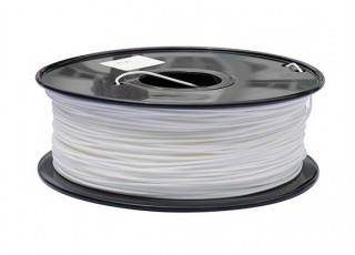 HobbyKing 3D Printer Filament 1.75mm PETG 1KG Spool (White)