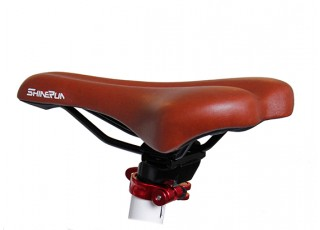 Electric Road Bike Saddle