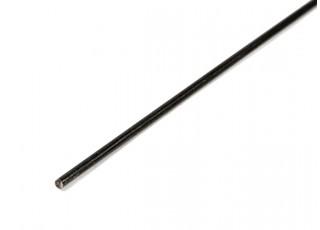 K&S Precision Metals Piano Wire 2.5mm x 1000mm (Qty 1)