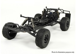 Turnigy SCT 2WD 1/10 Brushless Short Course Truck (KIT) upgraded version 6