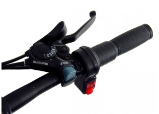 MYATU Electric Fat Bike Throttle