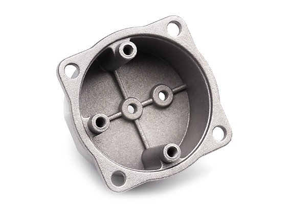 NGH GF38 38cc Gas 4 Stroke Engine Replacement Rear Cover Plate