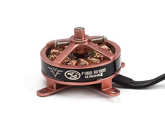 HLY 1803-1600KV Indoor F3P Brushless Motor