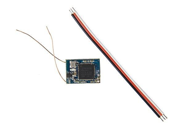 Cheerson CX-95S - DSM Compatible Receiver