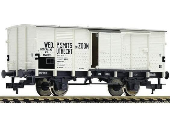 Roco HO Ventilated Boxcar Wagon NS (Lum Fabriek)
