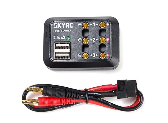 SKYRC DC Power Distributor