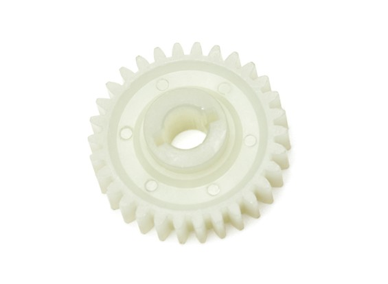 Spur Gear 30T (1pc) - 16.01 Turnigy 4WD Nitro Racing Buggy, A2040 und A3011