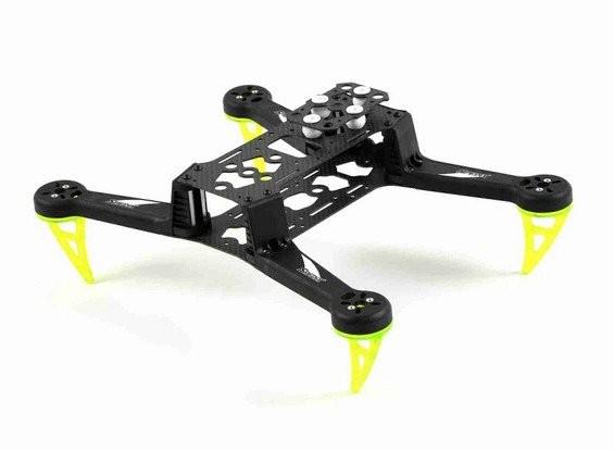 SCRATCH/DENT Spedix S250Q FPV Racing Drone Frame Kit