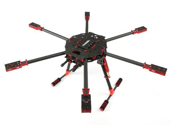 SCRATCH/DENT - HobbyKing™ TF680H4 V2 H Frame KIT (AU Warehouse)