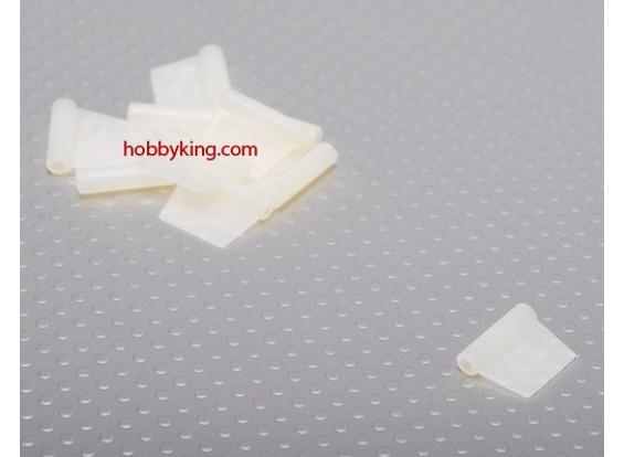 Einseitige Hinge D4x2xH16.3 (10pcs / set)
