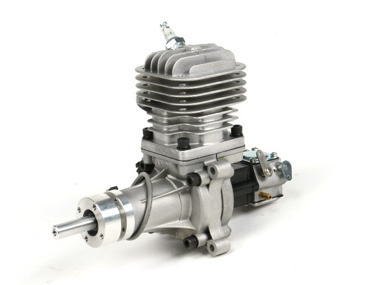 MLD-35 Gasmotor w / CDI-Zündung 4.2 HP neu