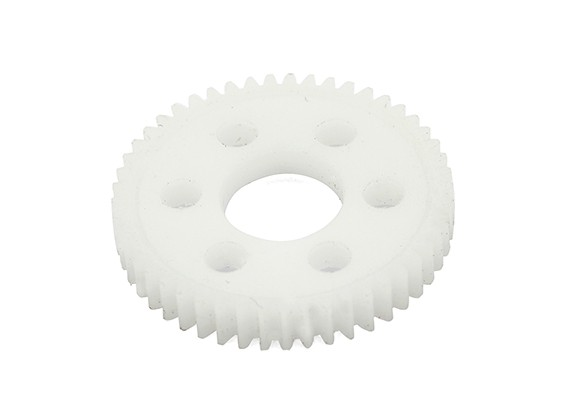 "Robinson Racing ""PRO"" Bearbeitete Spur Gear 48 Pitch 49T"