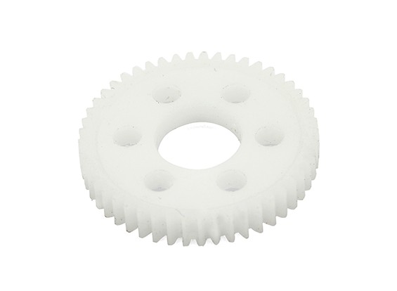 "Robinson Racing ""PRO"" Bearbeitete Spur Gear 48 Pitch 52T"