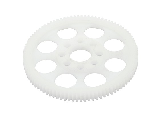 "Robinson Racing ""PRO"" Bearbeitete Spur Gear 48 Pitch 87T"
