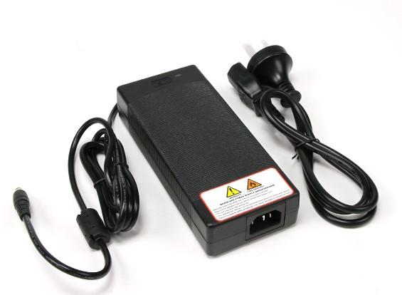 AC / DC-Adapter 12V 8A - Mini Fabrikator / Indiv. Stromversorgung / Big Kraft 8 in 1