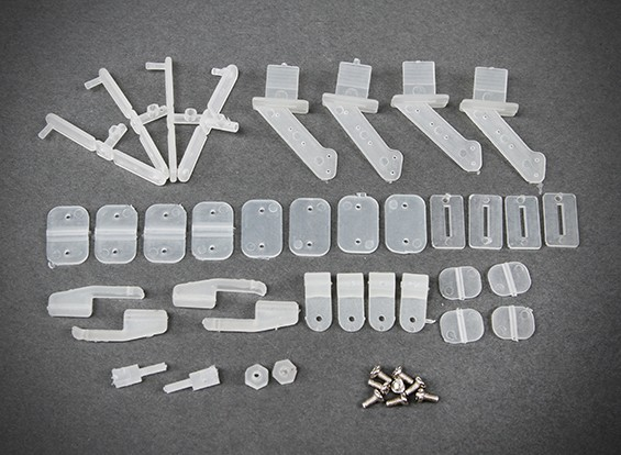 Kunststoffteile COMBO-01