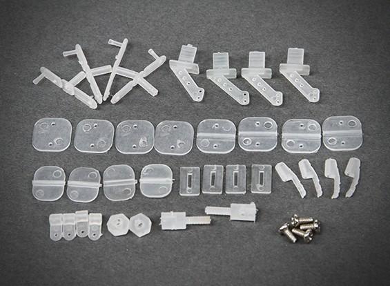 Kunststoffteile COMBO-02