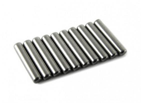 2x11.8mm Pin (10 Stück)
