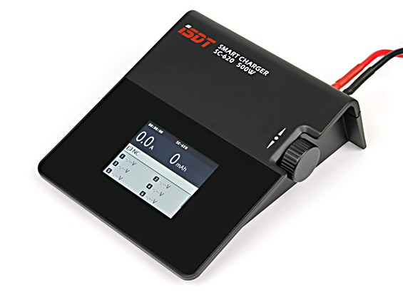 Smart Charger (500W)