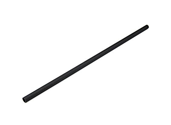 Carbon-Faser-Rundrohre 14 x 12 x 500 mm