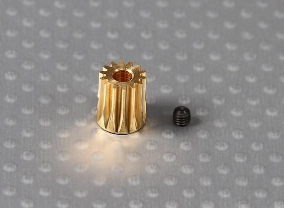 Pinion Gear 3,17 mm / 0,5 M 14T (1pc)