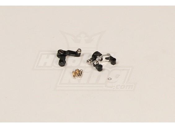 GT450PRO Heckrotorsteuerung Set
