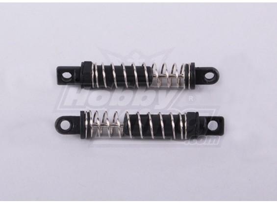 Front Shock Komplett 2 Stück - 118B, A2006, A2035 und A2023T