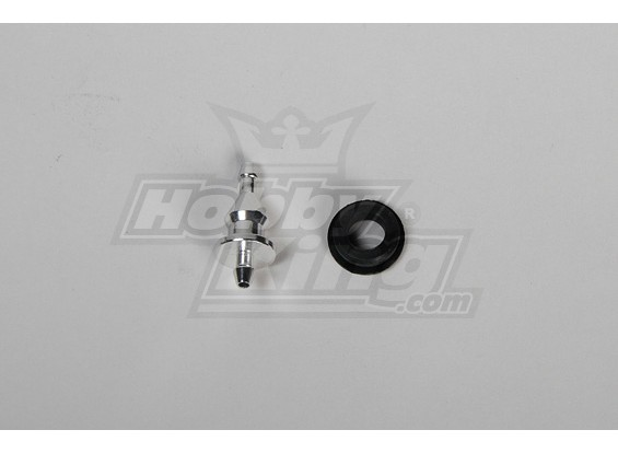 Metall Nippel w / Durchführungstülle für alle RJX & Raptor Ausgleichsbehälter